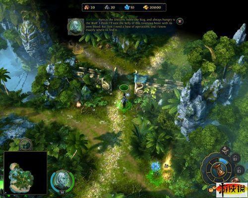 《魔法门之英雄无敌6》精美游戏截图—4-2