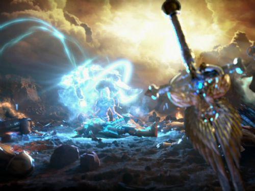 《魔法门之英雄无敌6》精美壁纸—2-1