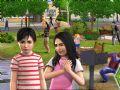 《模拟人生3:深夜狂欢》精美游戏壁纸—6