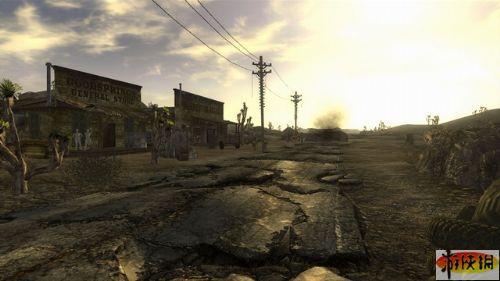 《辐射新维加斯》游戏截图5-5