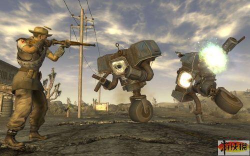 《辐射新维加斯》游戏截图5-3