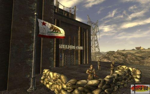 《辐射新维加斯》游戏截图5-2