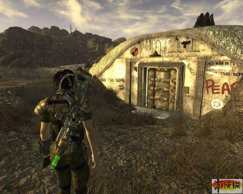 《辐射新维加斯》游戏截图6-2