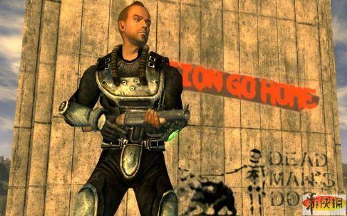 《辐射新维加斯》游戏截图6-8