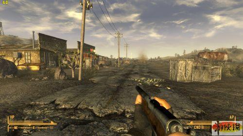《辐射新维加斯》游戏截图7-8