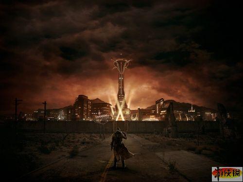 《辐射新维加斯》游戏截图7-1