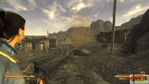 《辐射新维加斯》游戏截图7-6
