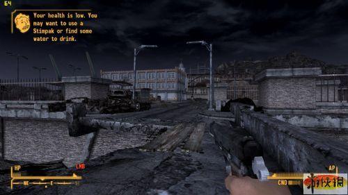 《辐射新维加斯》游戏截图8-5