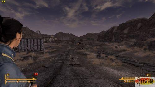 《辐射新维加斯》游戏截图8-2