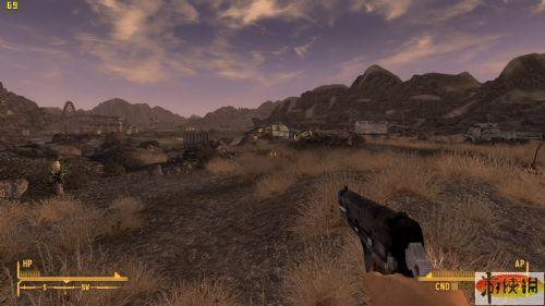 《辐射新维加斯》游戏截图8-7