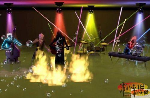 《模拟人生3:深夜狂欢》精美游戏截图—3-10
