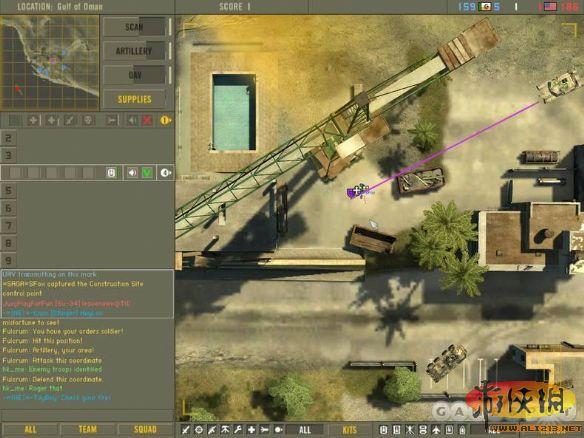 加载中...[浏览量:《战地2》游戏截图3《战地2》游戏截图3