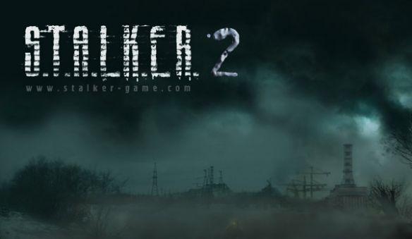 《潜行者2》游戏截图4