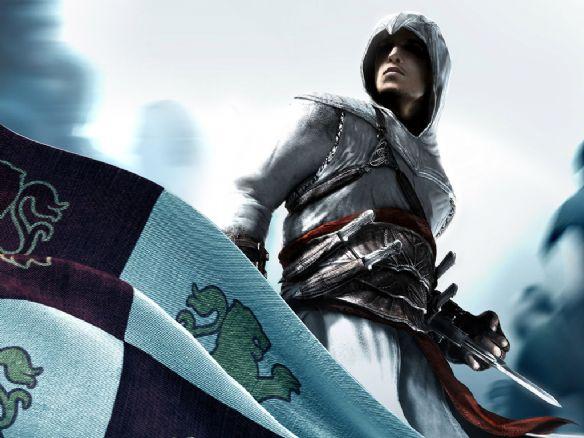 刺客信条 启示录 游戏截图1图片 7 游侠图库