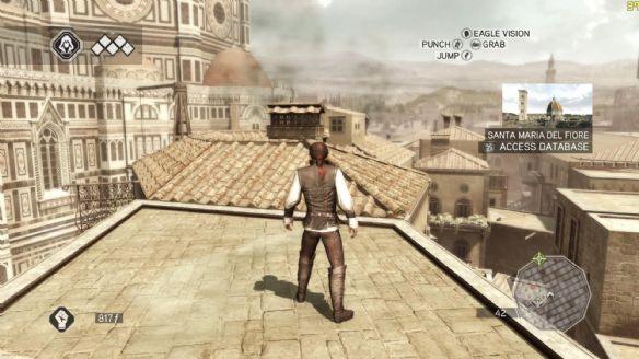 《刺客信条:启示录》游戏截图2图片(2),《刺客