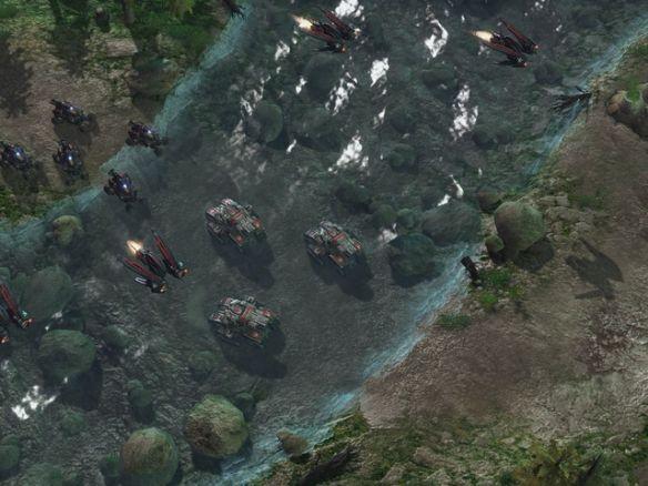 星际争霸2:虫群之心