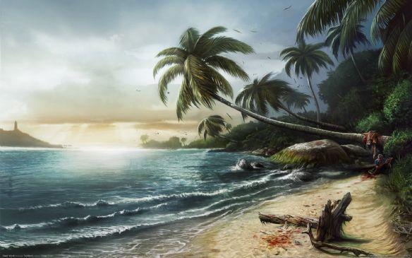 正式版[游侠原创免dvd] 《孤岛危机3》多人游戏公测版 《孤岛惊魂2》
