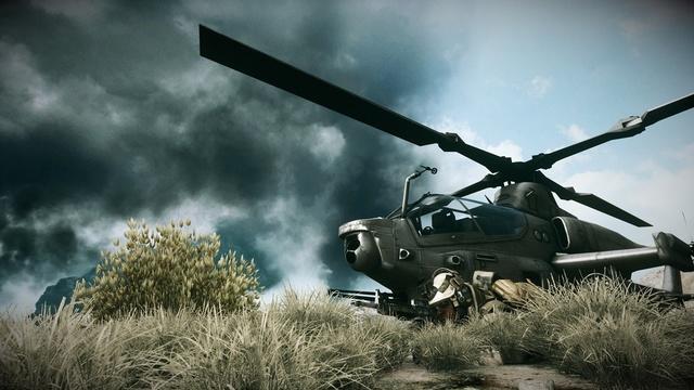 《战地3》是《战地2》的正统续作,是EA《战地》系列的第十一部。《战地3》的PC版多人模式支持高达64人网络对战,主机版则最大支持24人。而且将带来更多种多样的武器以及解锁内容,成为《战地》系列武器数量之最。另外游戏的单人战役模式同样支持合作模式。   《战地3》采用了最新的寒霜2引擎,完美支持DirectX 11和DirectX 10.