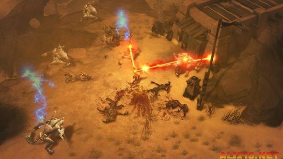 《暗黑破坏神3》官方截图(第二十一辑)