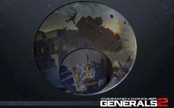 《命令与征服:将军2》精美壁纸【第六辑】-1