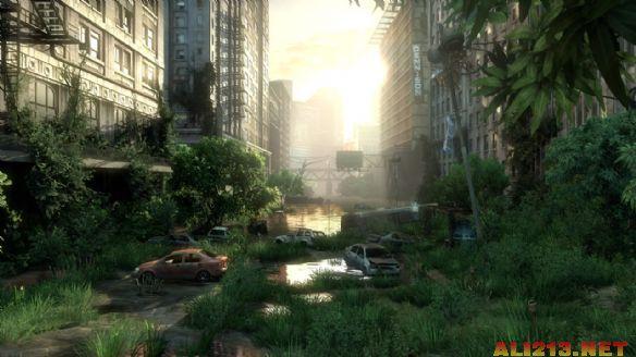 《美国末日》游戏截图-4