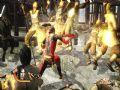 《真三国无双6:猛将传》游戏截图-3-2