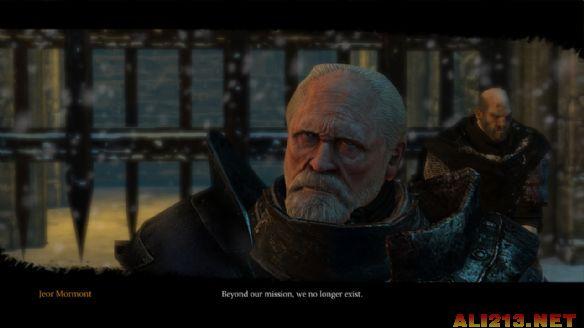 《权力的游戏RPG》游戏截图-4
