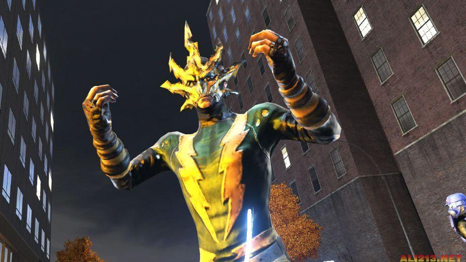 《神奇蜘蛛侠》游戏截图 4图片
