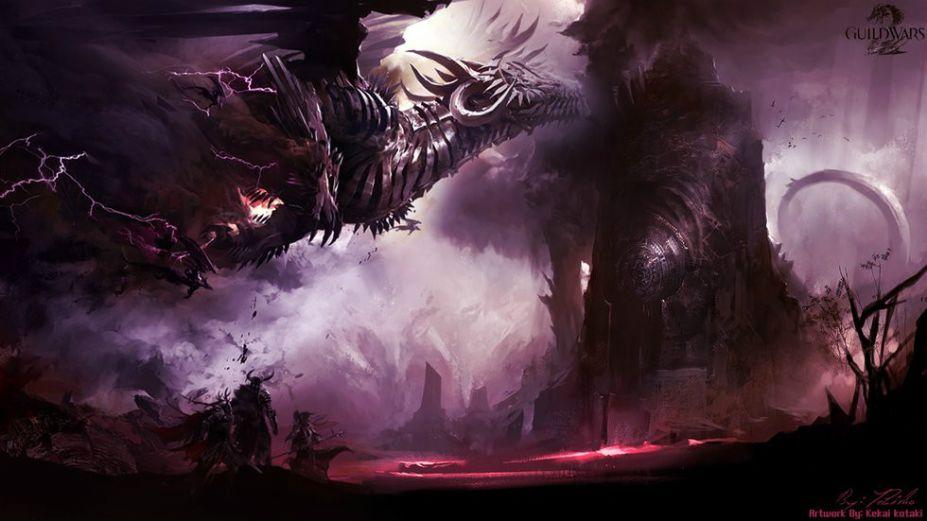魔兽世界最红boss壁纸(8)