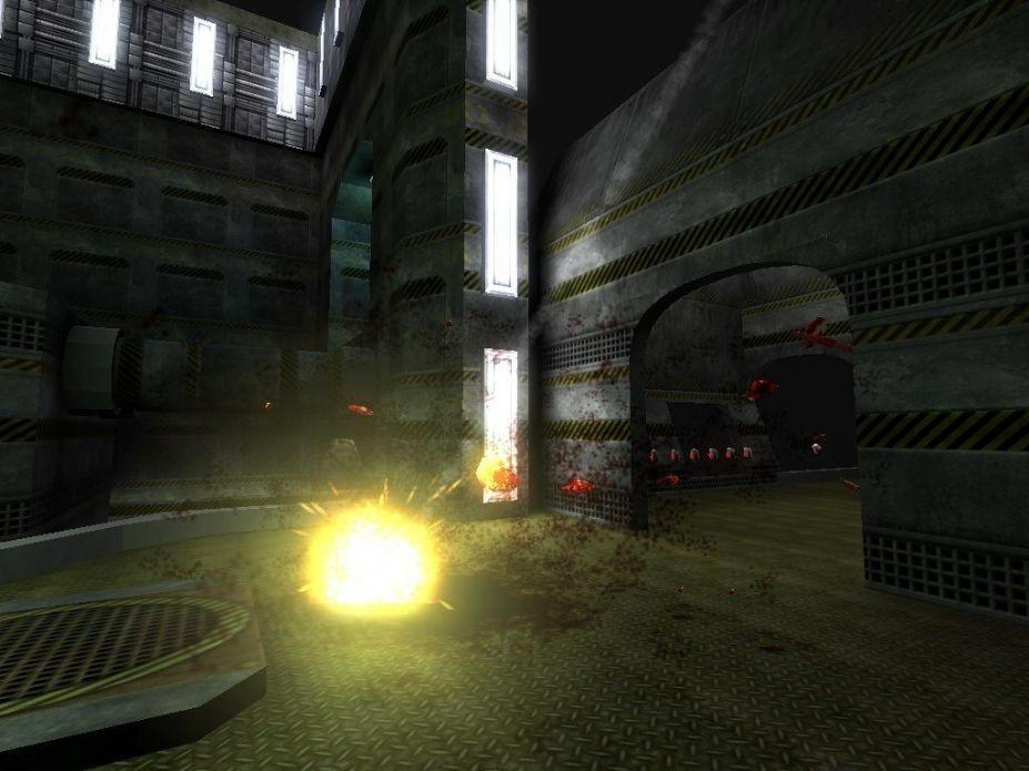 《核心之力》游戏截图-4