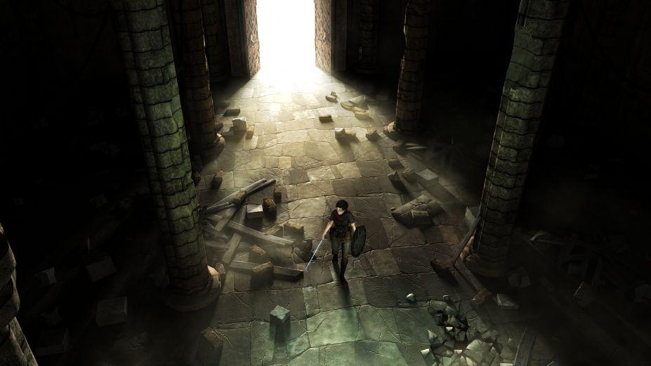 《暗瞳:恶魔之眼》游戏截图-4