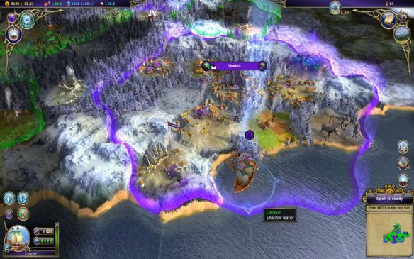 《孤岛危机3》多人游戏公测版