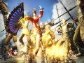 《真三国无双6:帝国》游戏截图-2-4