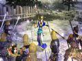 《真三国无双6:帝国》游戏截图-2-5