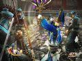 《真三国无双6:帝国》游戏截图-4-9
