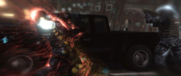《超凡双生》游戏截图-4