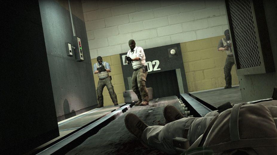 《反恐精英:全球攻势》游戏截图-4