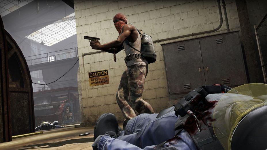 《反恐精英:全球攻势》游戏截图-4(1)