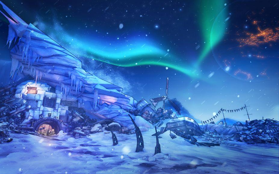 《无主之地2》游戏截图-3
