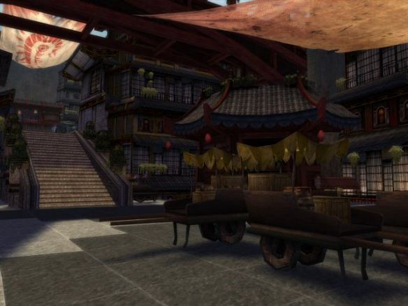 《激战2》精美游戏截图-5