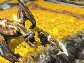 《怪物猎人4》游戏截图-2-2