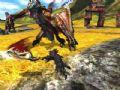 《怪物猎人4》游戏截图-2-3