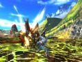《怪物猎人4》游戏截图-4-9