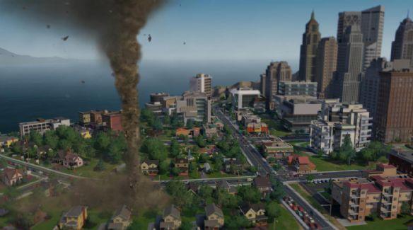 模拟城市5下载_单机游戏下载