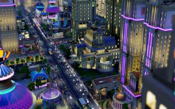 模拟城市5介绍_模拟城市5游戏下载