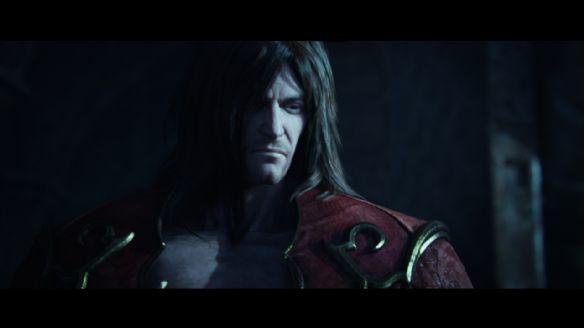 《恶魔城:暗影之王2》游戏截图-2