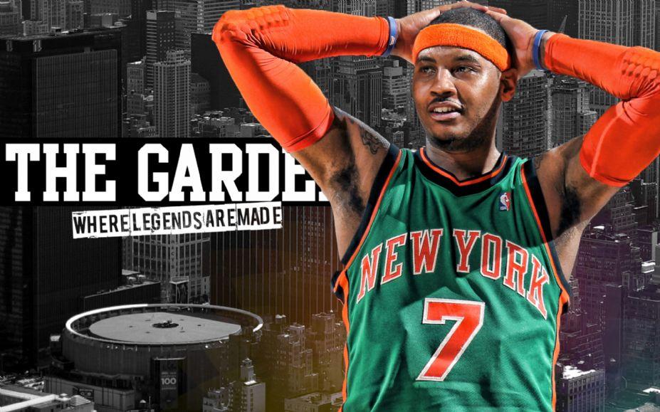 NBA小甜瓜卡梅隆 安东尼高清壁纸图片 ,NBA小甜瓜卡梅隆 ...