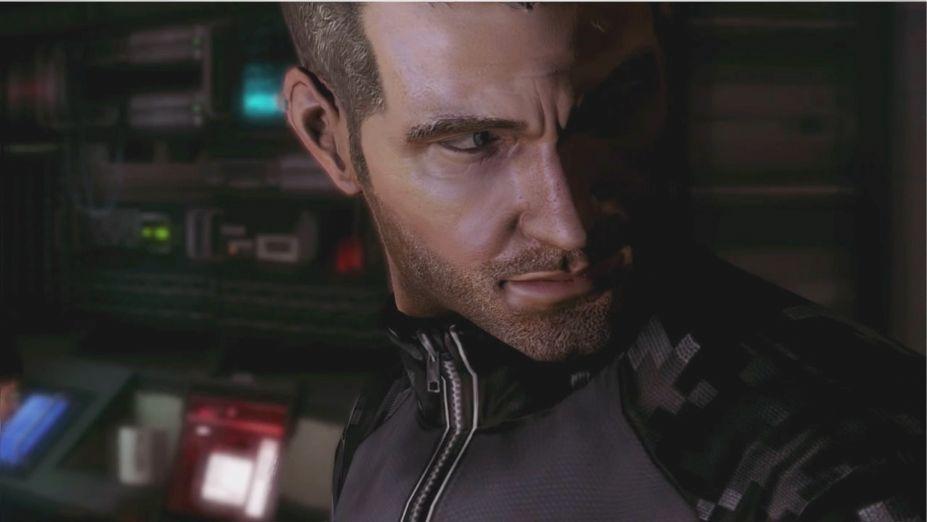《细胞分裂6:黑名单》游戏截图-4