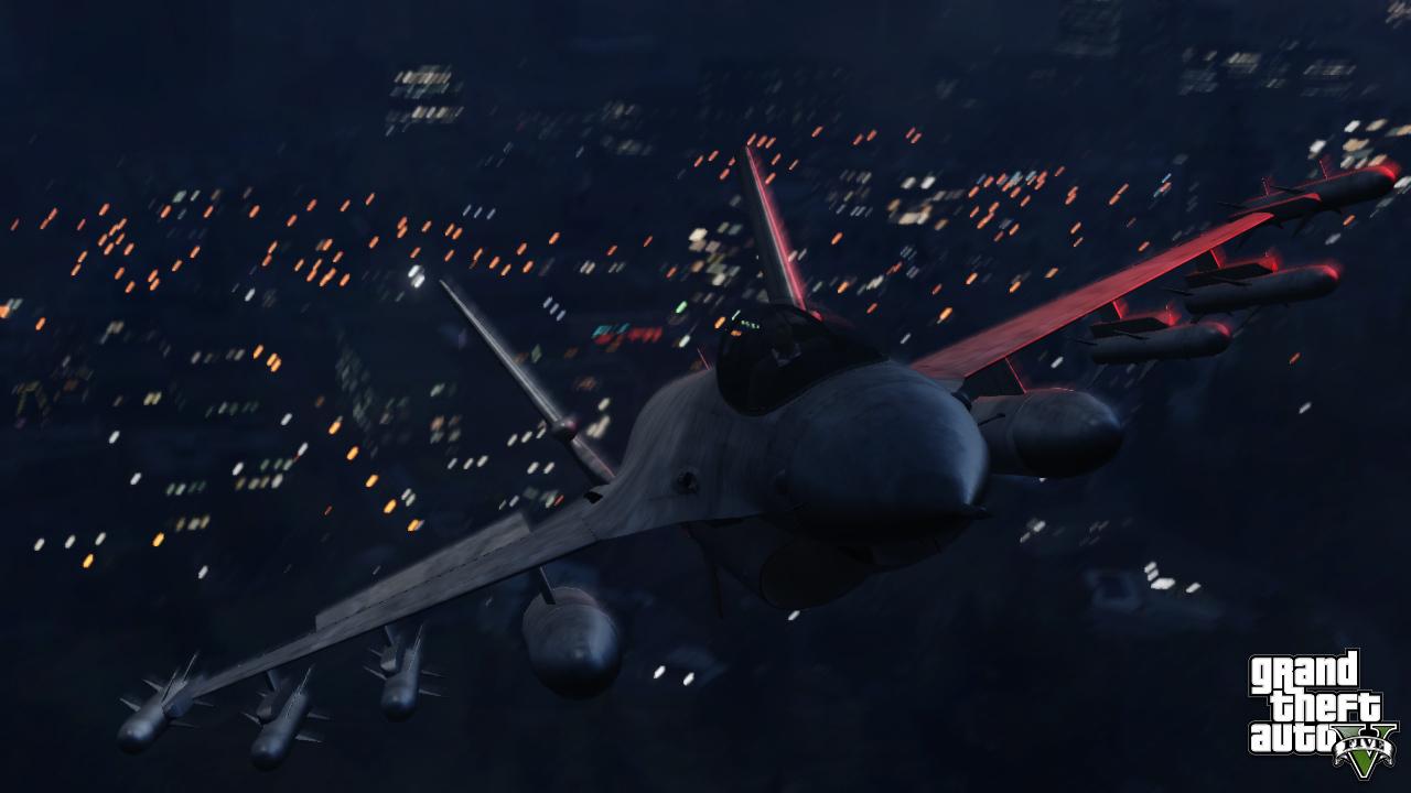 GTA5纯净版/侠盗飞车5/侠盗猎车手5/Grand Theft Auto V