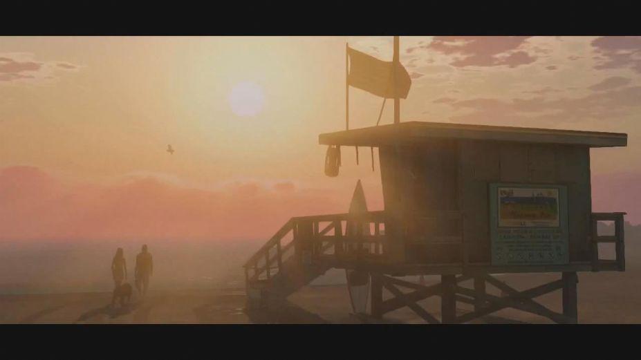 《侠盗猎车手5》游戏截图-4